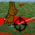Bunny Invasion 2 // Game