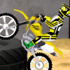 Dirt Bike // Game