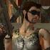 Doomland 2154 // Game