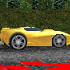 Ferrari Speed Trial // Game