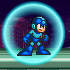 Megaman Polarity