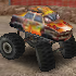 3D Monster Trucks